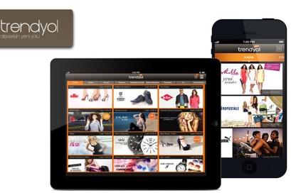 Trendyol Mobile apps